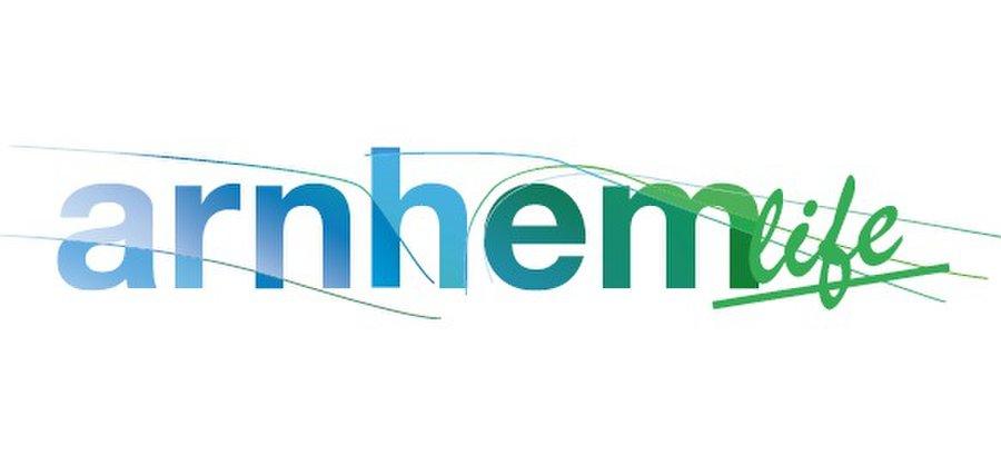 Logo ArnhemLife