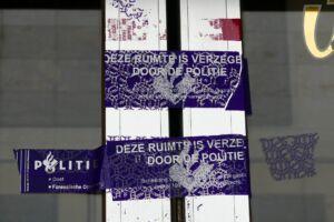 Crime Tour Arnhem